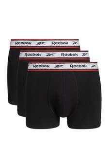 Reebok Boxershorts für Männer