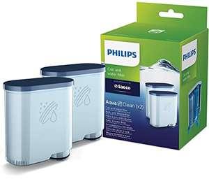 Philips AquaClean Wasserfilter CA6903/22 - Doppelpack [Amazon] mit Sparabo 16,17 € möglich