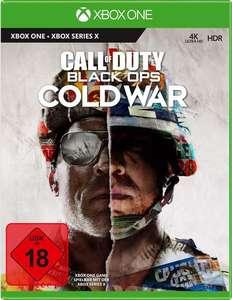 (Xbox One/Series X) Call of Duty: Black Ops - Cold War   eBay   Media Markt Lüneburg