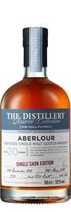Aberlour 20 Years Old - Single Cask Scotch Whisky