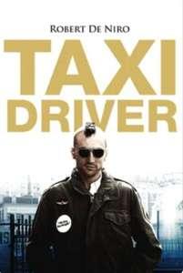 Taxi Driver 4k iTunes
