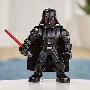 Hasbro Star Wars - Galaxy Heroes Mega Mighties Darth Vader Action-Figur (25 cm) für 9,67€ (Amazon Prime)