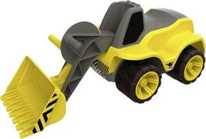 BIG - Power-Worker Maxi-Loader - Kinderfahrzeug, Aufsitzbagger bis 50 kg [Thalia KultClub/Amazon Prime]