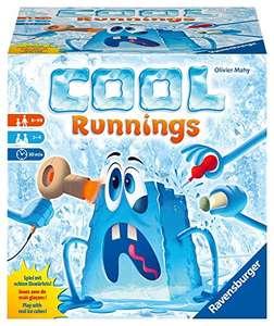 Cool Runnings Wer schmilzt, verliert! Wettlaufspiel für 9,99€ (Amazon Prime)
