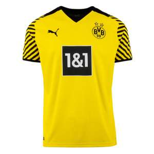 BVB Borussia Dortmund Heimtrikot 21/22