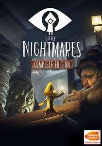 Little Nightmares: Complete für 4,48€ / This War of Mine: Complete für 5,34€ / Gratis dazu: Wargame Airland Battle [Gamesplanet] [GOG]