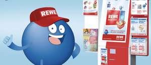 Rewe Payback - 15fach Punkte auf Warengruppen: Rewe Bio / Rewe Beste Wahl / Mineralwasser / Obst & Gemüse
