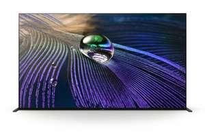 OLED TV Sony 65 A90J (XR65A90JAEP)