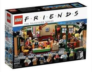 "[mytoys Neukunden] LEGO® Ideas 21319 FRIENDS ""Central Perk"""