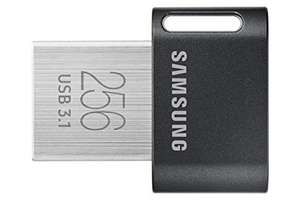 Samsung FIT Plus 2020 256GB, USB 3.1 Stick (R400, W110)