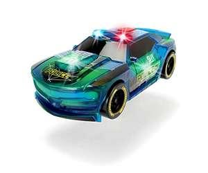 Dickie Toys - Lightstreak Police, Polizei Auto mit Licht- und Soundfunktion, 20cm für 9,99€ (Amazon Prime)