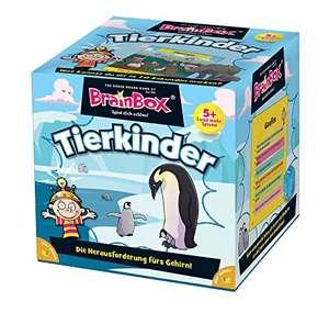 Brain Box Tierkinder, Lernspiel, Quizspiel für Kinder ab 5 Jahren für 10,45€ (Amazon Prime & Thalia)
