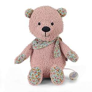 Sterntaler Spieluhr Baylee L 27 cm (Rosa) für 12,79€ (Amazon Prime)