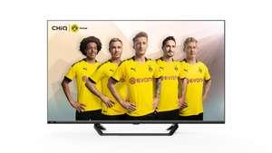CHiQ 4K Ultra HD LED 108cm (43 Zoll) U43H7SX Android Smart TV