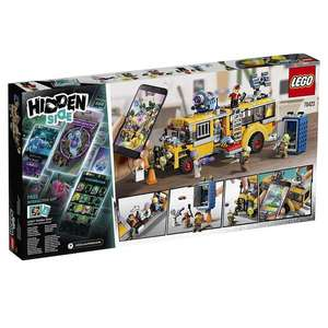 (Thalia) LEGO® Hidden Side™ 70423 - Spezialbus Geisterschreck (689Teile)