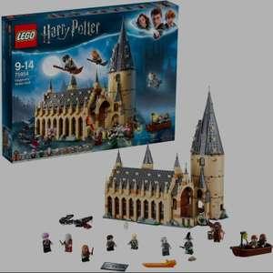 Alternate LEGOLEGO 75954 Harry Potter Die große Halle von Hogwarts