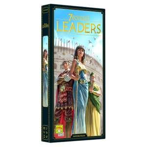7 Wonders Erweiterung Leaders (BGG: 8.4) [Thalia KultClub]