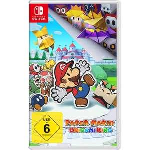 [eBay] Paper Mario The Origami King Nintendo Switch