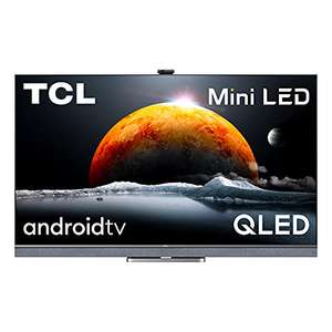[Amazon.de] TCL 65C825 Mini-LED Fernseher 65 Zoll