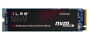 PNY XLR8 CS3040 M.2 1TB PS5 kompatibel