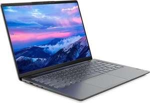 "Lenovo IdeaPad 5 Pro 14 - 14"" 2.8K IPS 90Hz 400nits 100% sRGB, Ryzen 5 5600U, 16/512GB, Tastatur Bel, Wifi6, Win10 für 799€ + 50€ Cashback"