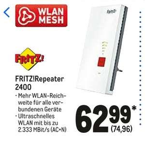 METRO lokal (nicht online) AVM FRITZ!Repeater 2400