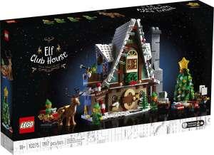 LEGO Creator Expert Elfen-Klubhaus (10275)