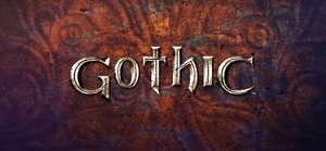 Gothic 1 - 3 für je 0,99€ bei GOG