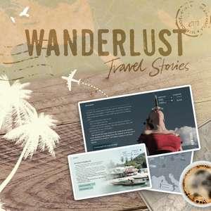 Wanderlust: Travel Stories (PC) für 2,49€ (GOG)