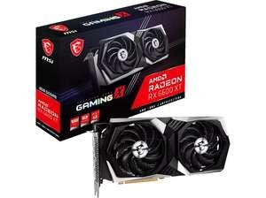 MSI Radeon™ RX 6600 XT GAMING X 8G (Mediamarkt und Saturn)