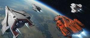 Star Citizen Ship Showdown 2021 Free Flight