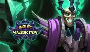 Minion Masters - Mordar's Malediction kostenlos bei Steam direkt