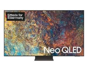 """SAMSUNG GQ65QN95A Neo QLED TV 65"""" HDMI 2.1 [MediaMarkt Club] + 275€ Coupon - Abholung"""