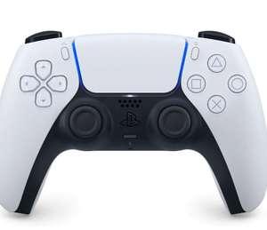 Sony PS5 Dualsense wireless Controller weiss