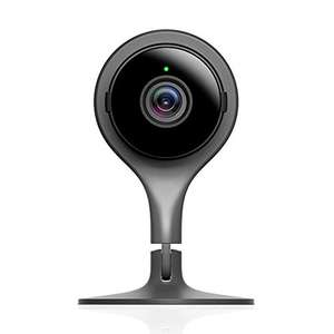 Amazon Deal - Nest Cam NC1102GB (UK Import)