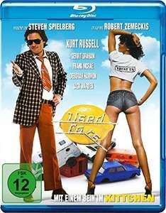 Used Cars - Mit einem Bein im Kittchen (Blu-ray) für 7,97€ (Amazon Prime)