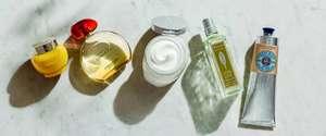 L'Occitane & Shoop 12% Cashback + 10€ Shoop-Gutschein(45€ MBW) + Gratisartikel