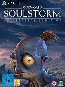Oddworld Soulstorm: Collector's Oddition (PS5) für 94,35€ (Amazon ES)