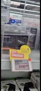 Samsung 860 Evo 4 TB SSD