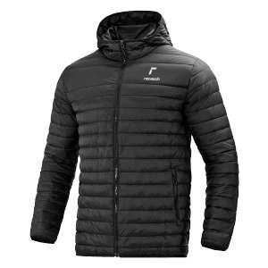 Reusch Insulated Jacke für Herren in schwarz oder blau (Gr. S - 3XL) + kostenfreier Versand