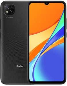 XIAOMI Smartphone Redmi 9 mit 32 GB Speicher ab 30.9 offline bei Lidl