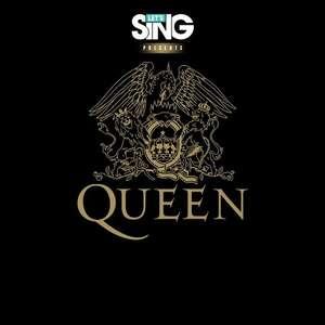 Let's Sing Queen (Switch) für 23,99€ oder für 19,92 RUS (eShop)