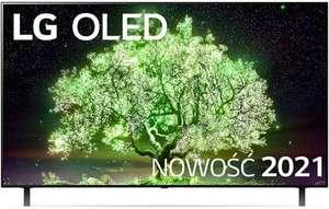 LG OLED55A13LA(55 Zoll) 4K Ultra HD