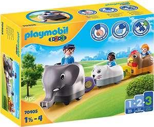 Mein Schiebetierzug - Playmobil 123 - Prime