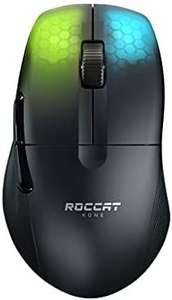 Roccat Kone Pro Air - Ergonomic Performance Wireless Gaming Maus, schwarz [Amazon]