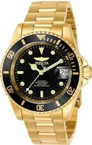 Invicta Pro Diver 8929OB Herrenuhr, 40 mm