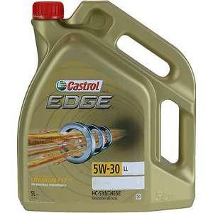 Castrol EDGE Titanium FST 5W-30 LL eBayPlus Preisfehler