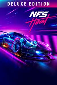 Need for Speed: Heat Deluxe Edition [Steam] PC-Spiel