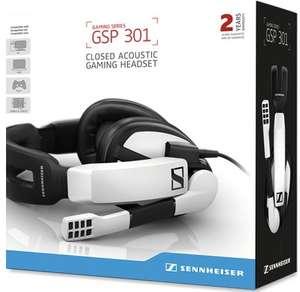 Sennheiser GSP 301 Gaming-Headset für 55,90€ inkl. Versandkosten