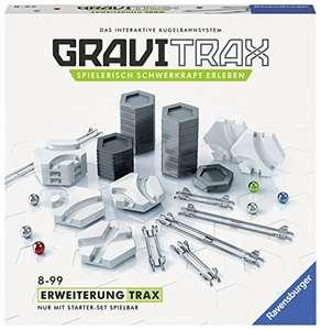 Ravensburger GraviTrax Erweiterung Trax für 9,99€ (Amazon Prime & Media Markt Abholung)